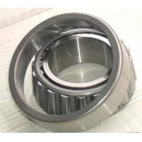 Quality Low Cross Section  Single Row Tapered Roller Bearings Open Seal for sale