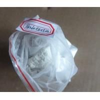 Quality White Crystal Powder CAS 76-43-7 Fluoxymesterone Anabolic Steroid Halotestin Bulking Cycle for sale