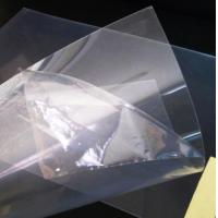 China high quality  PVC new clear flexible plastic sheet on sale