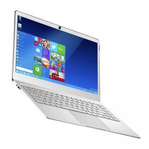 Quality dropship 15.6inch 15.6'' 8GB RAM 64GB SSD win10 laptop CPU apollo lake J4105/4125 1920*1080 0.3mp camera computer for sale