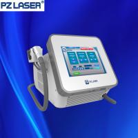 Quality PZ LASER newest design portable laser hair removal machine home use for sale