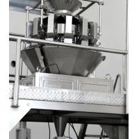 China Rotary Premade Bag Packing Machine Duplex Design Size 6500*1300*1500mm on sale