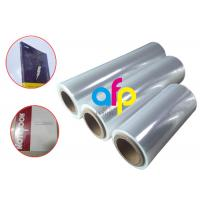 Buy Center Folded POF Heat Shrink Film Single Wound For Packaging 3 Inch Paper Core at wholesale prices