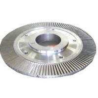 Quality Mining Machinery Parts/ Casted Parts/ Impeller-Steam-Turbine for sale
