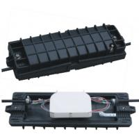 Quality GPJ(05) In-line Series Fiber Optic Splice Closure for sale