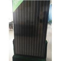 Buy cheap 30V 260W Grade A Solar Panel Anti Reflective Glass For Home Lighting Indoor from wholesalers