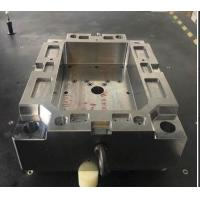 Quality Standard Precision Mold Base / Pet Cnc DIY Injection Mold Base High Performance for sale