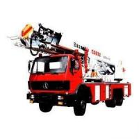 Quality CDZ32 Aerial Platform Fire Truck for sale