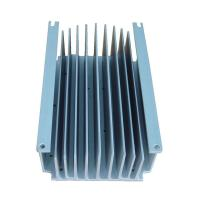 Buy 6061 T6 / T66 Aluminum Heatsink Extrusion Profiles For Cars With CNC Machining at wholesale prices