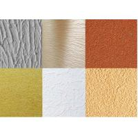Quality Waterproof  Highly Cost Effective Sand Textured Wall Paint For Building Coating for sale