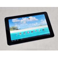 Quality Dual Core 1.0GHz CPU 10 Inch Capacitive Tablet PC WLAN WiFi + 1GB memory + Dual camera + HDMI + Factory Price for sale