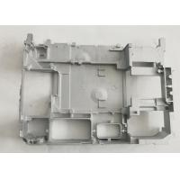 Buy Precision Aluminum Die Casting Alloys Base Bracket With Customized Drawings at wholesale prices