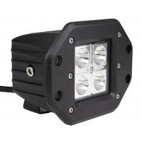 Quality CREE 16W LED Light Pods Flood / Spot Cube Light Flush Mount IP67 Waterproof for sale