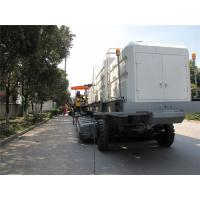 Buy 7 Mobile Units Engine Hot In Place Asphalt Recycling Machine With Miller Heater And Remixer at wholesale prices