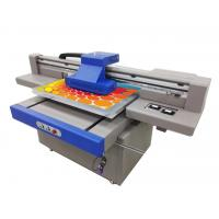 Buy cheap high quality 1440dpi uv flatbed printer machine for glass printing / phone case from wholesalers