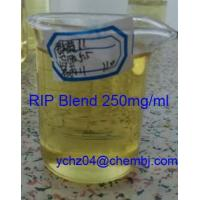 Buy cheap Yellowish Cutmix Injectable Steroids RIP Blend 250mg/ml Customized Products from wholesalers