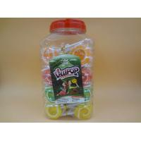 Quality Green Low Fat Healthy Hard Candy Strawberry / Raspberry Taste For Holiday for sale