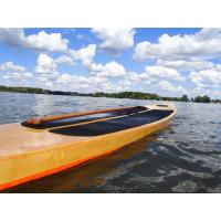 Surf Kayak Sport Stand Up Paddle Inflatable , Sup Inflatable Boards 168L Volume