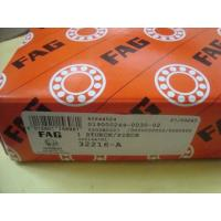 Quality Tapered roller bearings 32022-X FAG Bearing designed as rolling bearings or plain bearings for sale