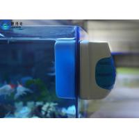 Buy Durable Fish Aquarium Accessories Fish Tank Magnetic Brush with High Magnetic Material at wholesale prices