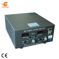 Quality Wastewater Treatment Electrocoagulation Power Supply 48V 200A Switch Mode for sale