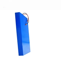 Quality Stage Lights 8800mAh 18650 Lithium Rechargeable Battery CC CV for sale