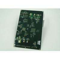 Quality Dark Green Soldered Multilayer PCB ENIG Plating OEM Service Supported for sale
