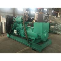 Quality 375 KVA Continuous Duty Diesel Generator NTA855-G4 Water Cooled Engine for sale