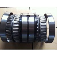 Quality Chrome Steel Single Row Tapered Roller Bearings Open Seal Type 4580 / 4535 / 2 / Q for sale