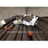 Quality AISI 8620 Dia 20mm Stainless Steel Profiles Hot Rolled Black Finish for sale