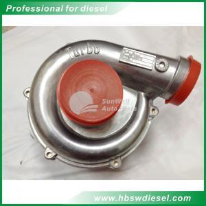 Quality RHC7 turbocharger  VIBM0112 114400-3394 1144003394 for HITACHI EX200-1 6SD engine spare part for sale
