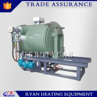 Quality 800x900mm stainless steel vertical vacuum furnace for sale