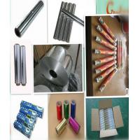 Buy CPU 224 Kitchen Aluminum Foil Rewinding Production Line , paper rewinding at wholesale prices