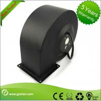 Quality DC Single Inlet Centrifugal Fans , EC Small Centrifugal Blower Fan For Cooling for sale