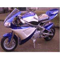 Quality Pocket Bikes 110cc,single cylinder, 4-stroker,air-cooled ,electric+kick start,good quality for sale