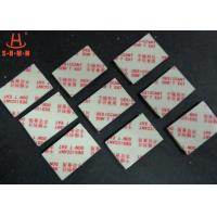 Buy Moisture Proof Superdry Fiber Desiccant With Sticker For Health Care , 1.0mm Thickness at wholesale prices