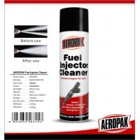 Quality Fuel Injector Cleaner Automotive Cleaning Products Environmentally Friendly for sale
