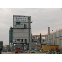 Buy Rock - Wool 50mm Insulation Asphalt Mixing Machine 5 - 7mm Swing For Vibrating at wholesale prices