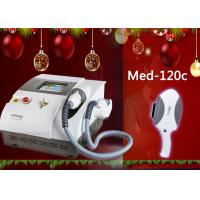 Quality Medical CE IPL SHR Hair Removal Devices Facial Skin Care Machines Home Use for sale