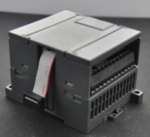 Buy Digital Programming Logic Controller Siemens S7 PLC 200 6ES7221-1BH22-0XA0 at wholesale prices