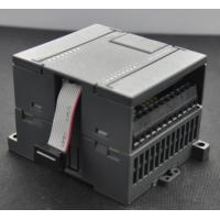 Quality UniMAT 200PLC Automation Direct PLC Digital Module EM221 16 DI 24V DC Equivalent Of Siemens PLC for sale