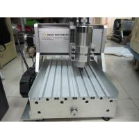 Quality mini 3020 800w engraving plastic router for sale