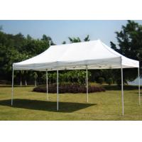 Quality Folding Waterproof Pop Up Gazebo 3x6 600D Oxford Fabric Waterproof For Party for sale