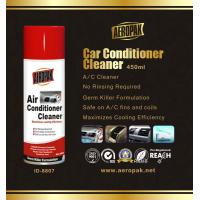 Quality AC Cleaning Spray Air Conditioner automotive cleaning products 650ml Capacity for sale