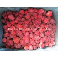 Buy IQF Frozen Strawberry at wholesale prices