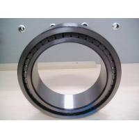 Quality Eccentric Cylindrical Roller Thrust Bearings , 1007 Excavator Cylindrical Roller Bearing for sale