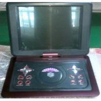 Quality large screen 14 inch Portable DVD player for sale