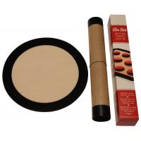 Buy BPA Free Silicone Baking Set Round Shape Non Stick Silicone Baking Liners at wholesale prices
