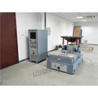 Buy cheap ASTM D999-01 Standard Vibration Test Systems Vibration Table China Manufacturer from wholesalers
