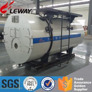 Quality Industry Use 500-20,000kg Diesel Oil Steam Boiler, Gas Steam Boiler Price (firetube boiler) for sale